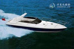 3A1292(Phoenix)High-speed Monohull Leisure Boat