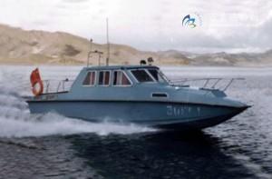 3A1393b(Soaring Eagle)High-speed Catamaran Patrol Boat