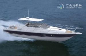 3A1454b(Blue Diamond)High-speed Luxury Yacht