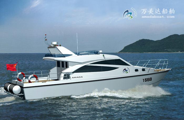 3A1808e(Star Sea) Coastal High-speed Traffic Boat