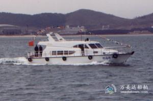 3A1870(Qin Island)Monohull Sightseeing Passenger Boat