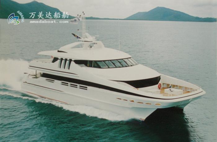 3A2591(East Sea) Coastal Yacht