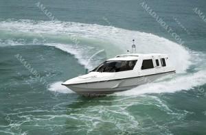 3A774c(Mini Volador) Small Sightseeing Boat