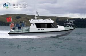 3A798 (Osprey) Small Fishing Boat