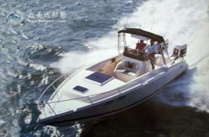 3A873(Tern)Monohull Fishing Vessel